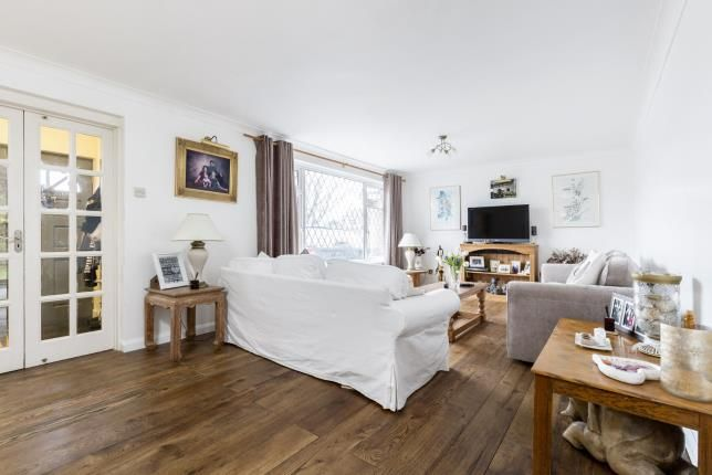 Thumbnail Detached house for sale in Rochester Close, Chichester, West Sussex