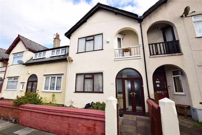 Thumbnail Terraced house for sale in Rullerton Road, Wallasey, Merseyside