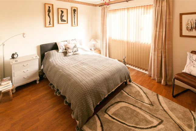 Bedroom 1 of Waun Gyrlais, Ystradgynlais, Swansea SA9