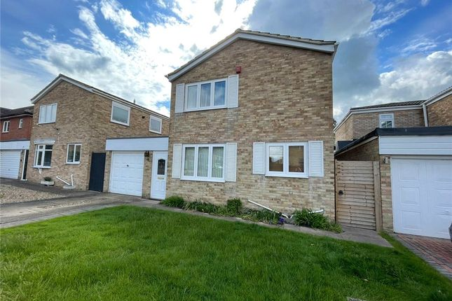 3 bed semi-detached house for sale in Newberry Crescent, Windsor, Berkshire SL4