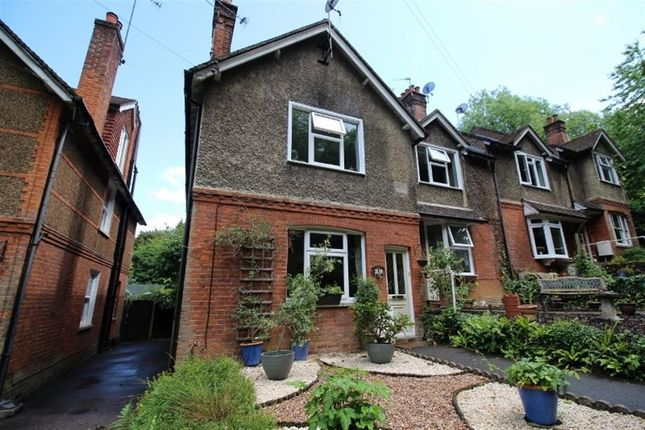 Thumbnail Semi-detached house to rent in Holyoake Terrace, Sevenoaks