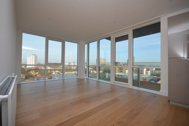 Thumbnail Flat to rent in Greenfell Court, 18 Barry Blandford Way, London