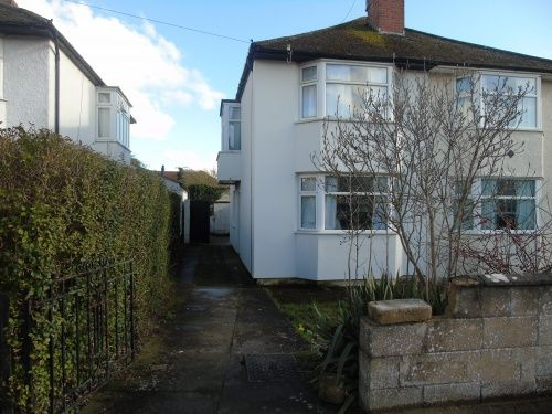 Thumbnail Detached house to rent in Hendred Street, Cowley