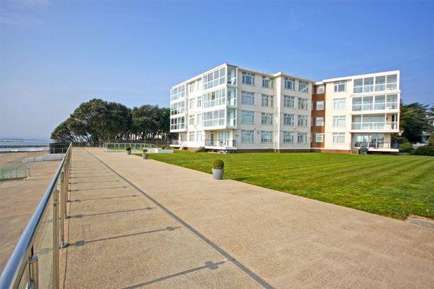 Thumbnail Flat for sale in 141 Banks Road, Sandbanks, Poole, Dorset