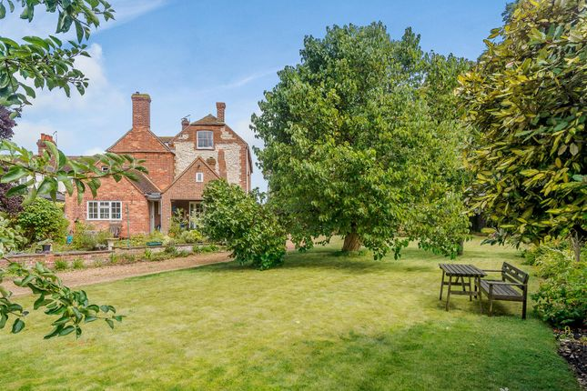 Thumbnail Property for sale in Benson, Wallingford, Oxfordshire
