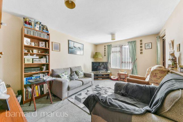 1 bed flat for sale in Westbury Road, Croydon CR0