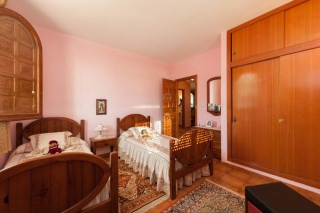 Bedroom of Spain, Málaga, Nerja, East Nerja