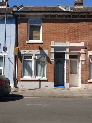 Property to rent in Bevis Road, Portsmouth