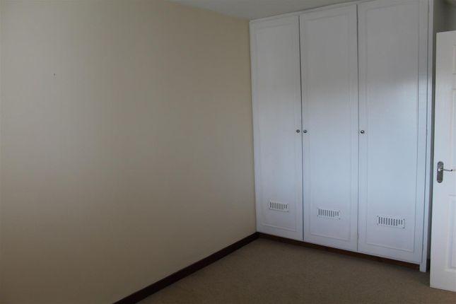 Bedroom 1 of 2 Malt Yard, Market Square, Narberth SA67