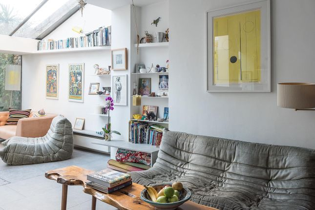 Thumbnail Flat to rent in Great Percy Street, London