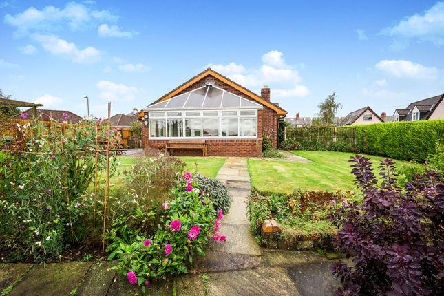 Rear Garden of Trefonen Road, Morda, Oswestry, Shropshire SY10