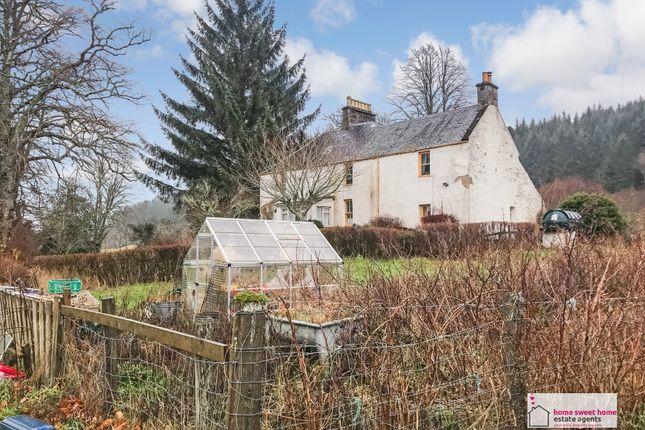 Drumnadrochit, Inverness IV63