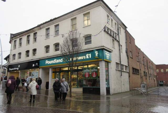 Thumbnail Retail premises to let in Dalton Road, 157-163, Barrow In Furness