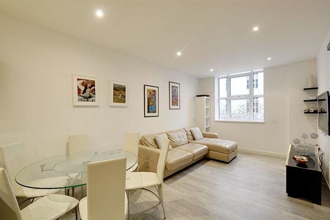 Thumbnail Flat to rent in Bromyard House, Bromyard Avenue, Acton