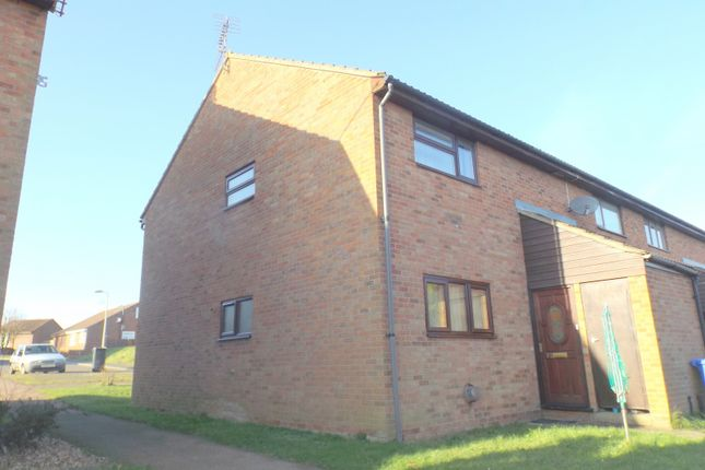 Thumbnail Flat for sale in Petit Couronne Way, Beccles