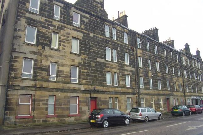 Seafield Road, Edinburgh EH6
