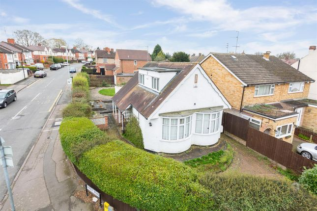 Thumbnail Detached house for sale in Croyland Road, Wellingborough