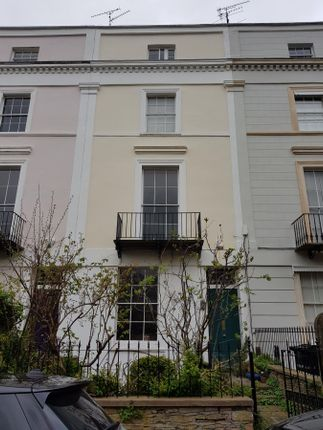 Thumbnail Flat to rent in Canynge Square, Clifton, Bristol
