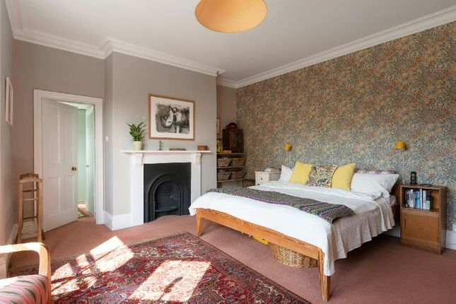 Master Suite of Church Road, Winscombe BS25