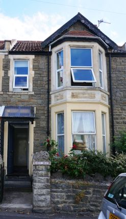 Thumbnail Flat to rent in Marson Road, Clevedon