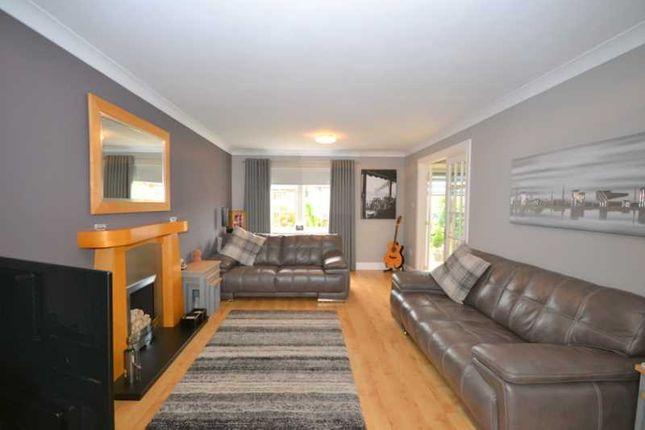 Lounge of Walnut Grove, East Kilbride, Glasgow G75