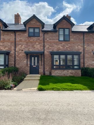 Thumbnail Terraced house for sale in Jane Grove, Wirral