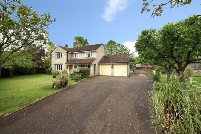Thumbnail Detached house for sale in Manor Close, Sparkford