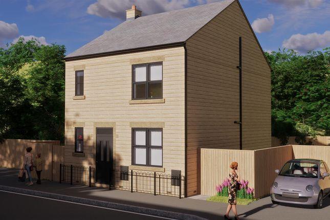 Thumbnail Detached house for sale in Egmont Street, Mossley, Ashton-Under-Lyne