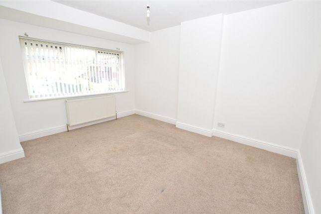 Bedroom 1 of Whitebridge Avenue, Leeds, West Yorkshire LS9