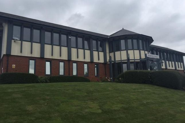 Thumbnail Office to let in Suite 6, Kingfisher House, St Johns Road, Meadowfield, Durham