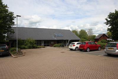 Photo 2 of Talgarth Business Park, Trefecca Road, Brecon LD3