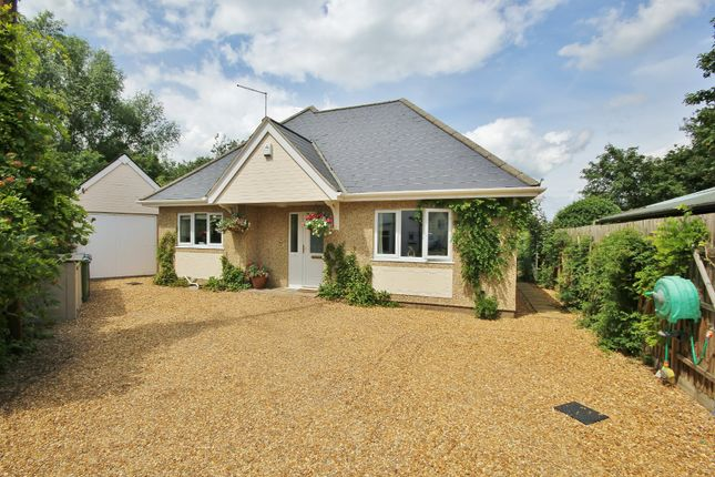 Thumbnail Property for sale in Bank Avenue, Somersham, Cambs