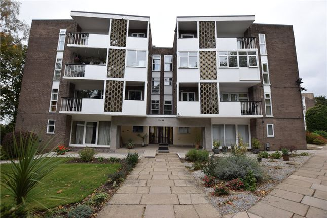 Thumbnail Flat to rent in Princess Court, Moortown, Leeds, West Yorkshire