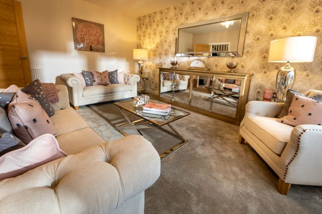 Thumbnail Detached house for sale in Selby Road, Howden, Goole
