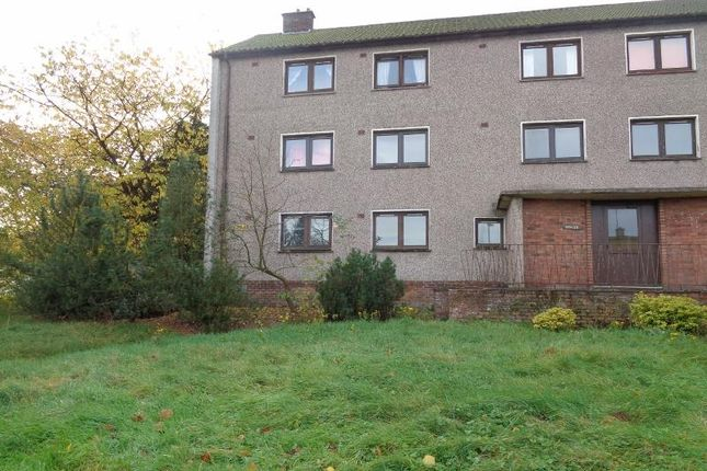 Thumbnail Flat to rent in Alexander Road, Glenrothes
