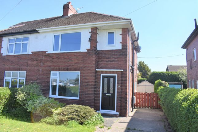 3 bed semi-detached house to rent in Denby Dale Road East, Durkar, Wakefield, West Yorkshire WF4