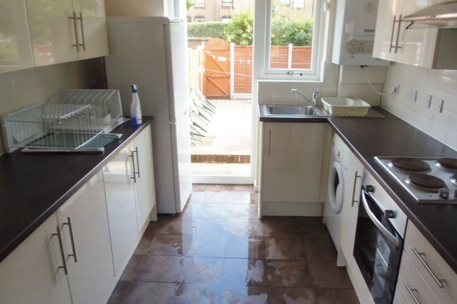 Thumbnail Semi-detached house to rent in Merlins Avenue, Rayners Lane