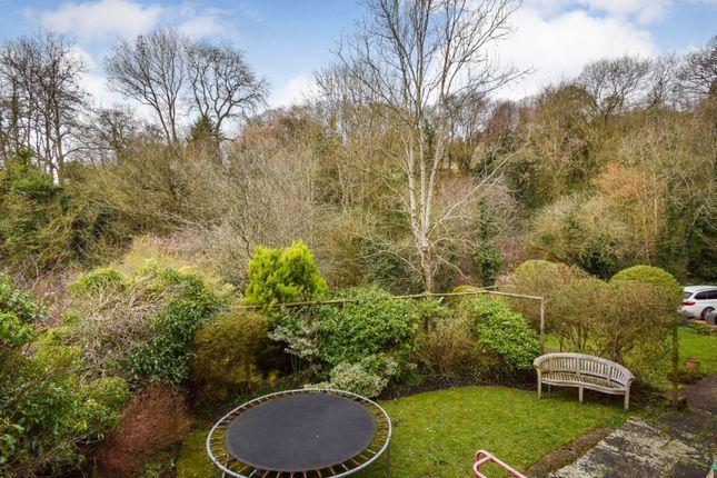 Garden of Marle Hill, Stroud GL6