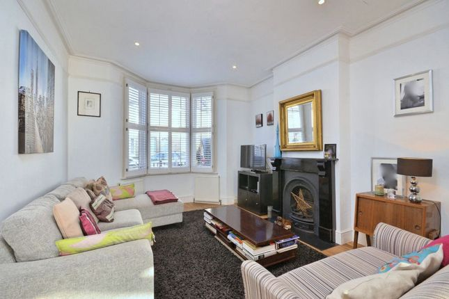4 bed terraced house for sale in Archway Street, Barnes