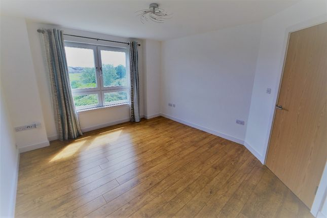 Thumbnail Flat to rent in Norway Gardens, Dunfermline, Fife