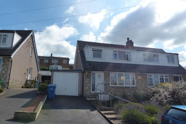 Thumbnail Terraced house to rent in Hurrs Road, Skipton