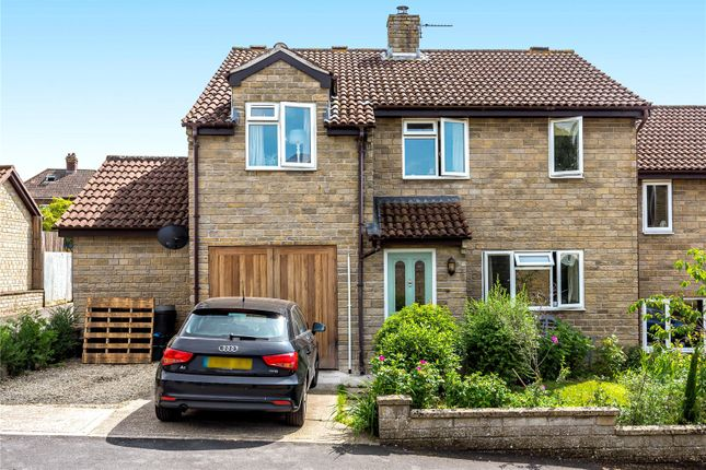Thumbnail Country house for sale in Fairfield, Rode, Somerset
