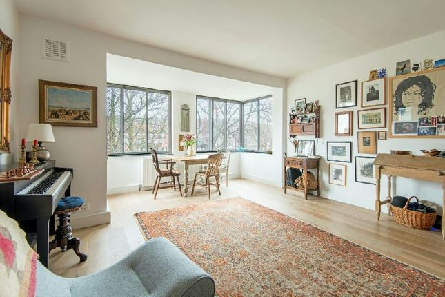 Thumbnail Property for sale in Swains Lane, Highgate