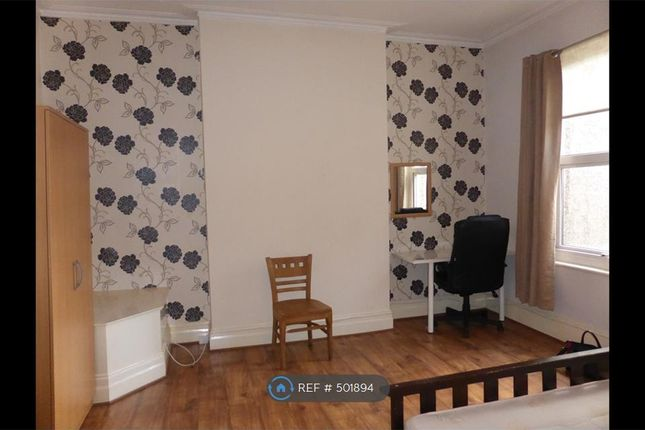 Thumbnail Room to rent in London Rd, Portsmouth