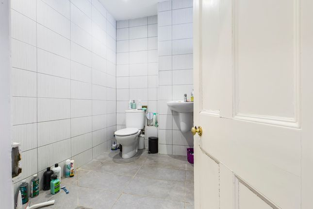 Shower  of Brunswick Place, Hove BN3