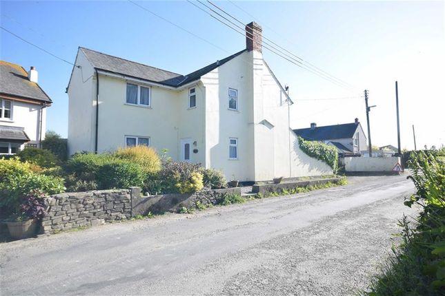 Thumbnail Detached house to rent in Green Lane, Beaford, Devon