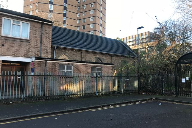 Thumbnail Leisure/hospitality for sale in East Ham, London