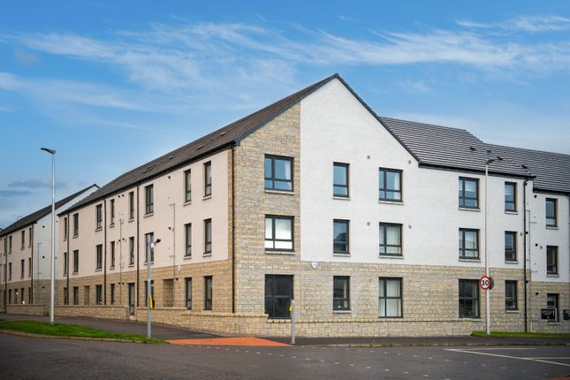 2 bed flat for sale in Drumossie Road, Inverness IV2