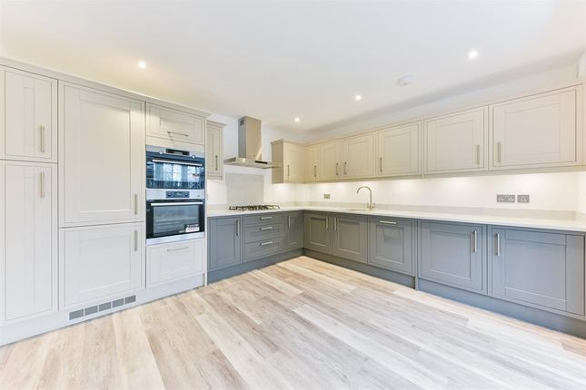 Thumbnail Terraced house for sale in All Saints Gardens, Nutfield Road, Merstham