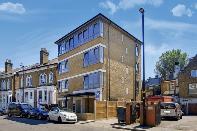 Thumbnail Flat for sale in 2B Cherington Road, London